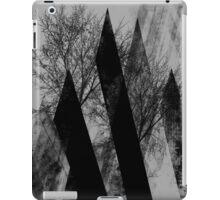 TREES V iPad Case/Skin
