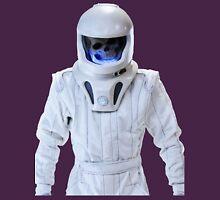 Vashta Nerada - Library - Doctor Who Unisex T-Shirt