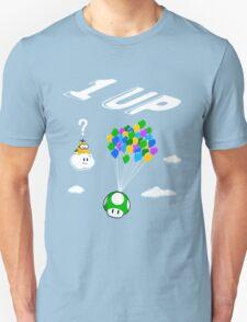 (1) UP T-Shirt