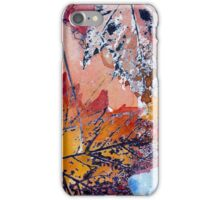 Autumn Delight iPhone Case/Skin