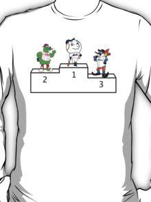 Mr. Met T-Shirt