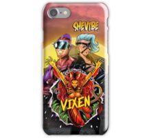 SheVibe Vixen Cover Art iPhone Case/Skin