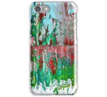Shaken iPhone Case/Skin
