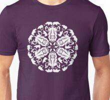 Rhino ZOOFLAKE Unisex T-Shirt
