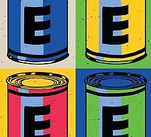 Energy Tank by Raphael Carmo