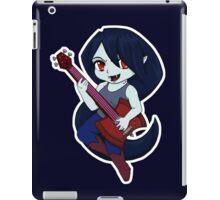 Adventure Time Marceline Chibi iPad Case/Skin