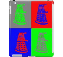 Daleks - Doctor Who iPad Case/Skin