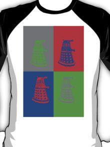 Daleks - Doctor Who T-Shirt