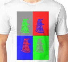 Daleks - Doctor Who Unisex T-Shirt