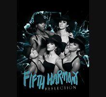 Reflection Tour Merch [BLUE] // Fifth Harmony Unisex T-Shirt