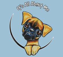 Smooth Brussels Griffon IAAM Kids Clothes