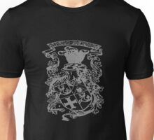 A Complete Guide to Heraldry - Figure 394 — Armorial bearings of Marindin Unisex T-Shirt