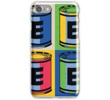 Energy Tank iPhone Case/Skin