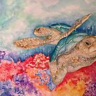 Sea Turtles by Maddy Storm