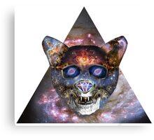 Stellar Beast Canvas Print