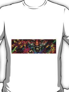 Hotline Miami 2 Artwork T-Shirt