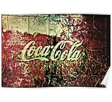 Coca-Cola Fields Poster