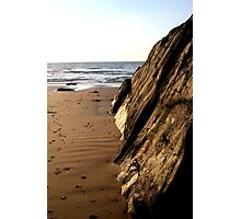 Irish Sea Photographic Print