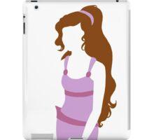 Megara iPad Case/Skin
