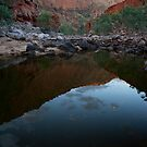 Reflecting the Grand by Steven Pearce