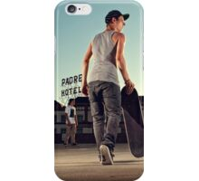 Skate Park iPhone Case/Skin
