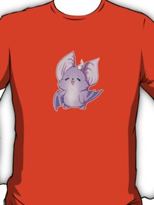 Sleepy Bat T-Shirt