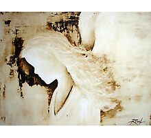EN1000 Angel Painting Photographic Print