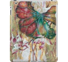 """""""Dance of the Eastern Wind""""  from the series """"In the Lotus Land"""" iPad Case/Skin"""