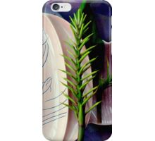 A Bit Shell-Fish iPhone Case/Skin