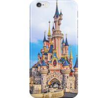 Castle of Dreams, Sleep On.... iPhone Case/Skin