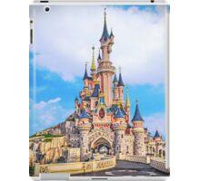 Castle of Dreams, Sleep On.... iPad Case/Skin