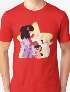 My Little Steven Universe (Steven Universe MLP Style) T-Shirt