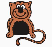 Tiger cat by Designzz