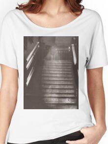 Ghost shirt Women's Relaxed Fit T-Shirt