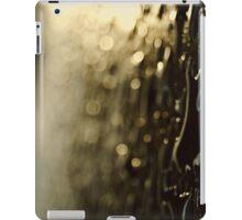 Gold iPad Case/Skin