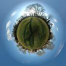 Little Planet - Julianapark 01 Utrecht by mtths