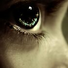 My Eye by Elizarose