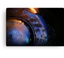night Canvas Print