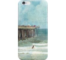 Living Life to Its Fullest iPhone Case/Skin