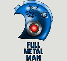 Full Metal Man Unisex T-Shirt