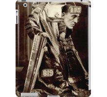 Tourist Despair 2. iPad Case/Skin