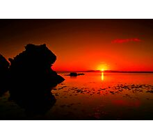 """Lonsdale Sunrise"" Photographic Print"