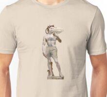 The Statue Of David ! Hasselhoff T-Shirt