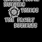 The Family Business by iheartgallifrey