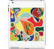 Mind of An Artist iPad Case/Skin