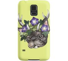 Princess Lulu Samsung Galaxy Case/Skin