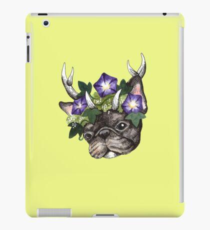 Princess Lulu iPad Case/Skin