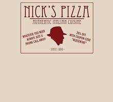 Nick's Pizza T-Shirt