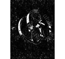 Odyssey - 1 Photographic Print