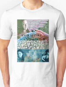 Ever After Movie Poster (made by deb) T-Shirt